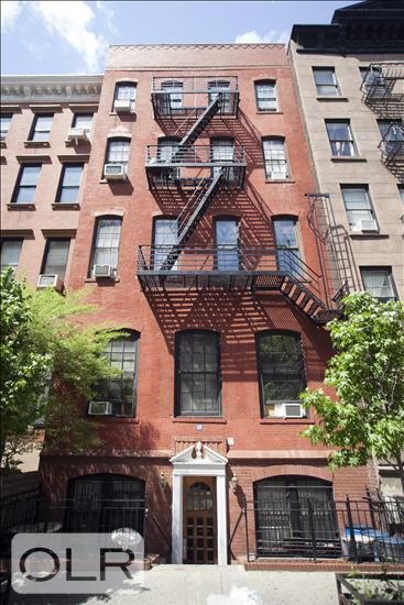 47 Jane Street W. Greenwich Village New York NY 10014