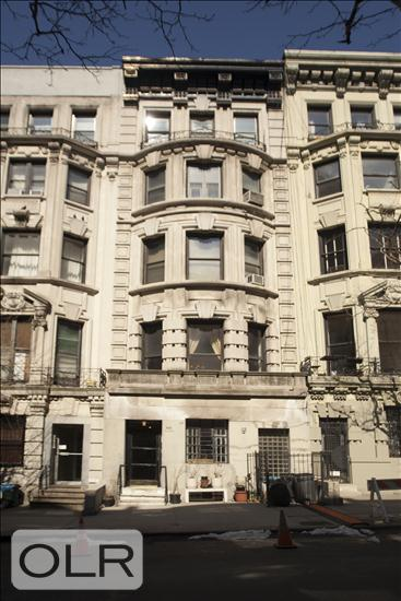 315 West 105th Street Upper West Side New York NY 10025