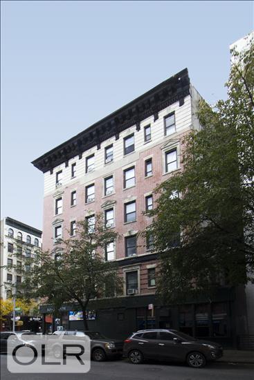 203 Spring Street Soho New York NY 10012