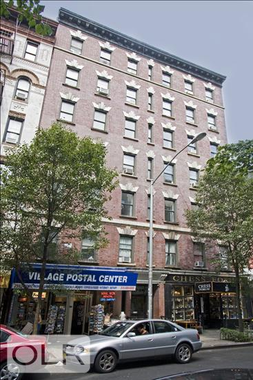 217-219 Thompson Street Greenwich Village New York NY 10012