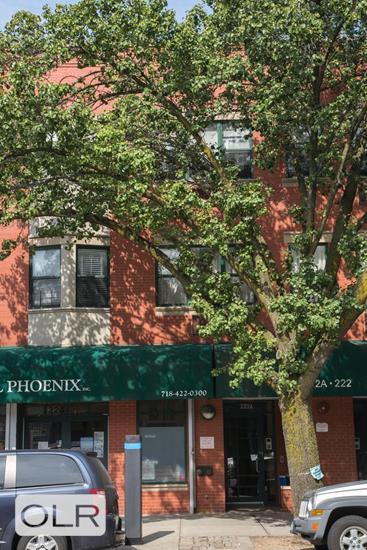 222A Columbia Street Columbia Street Waterfront Dist. Brooklyn NY 11231