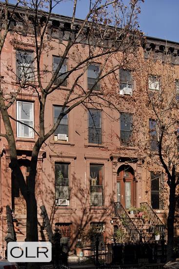 71 Hancock Street Bedford Stuyvesant Brooklyn NY 11216
