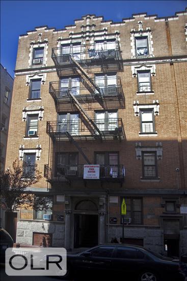 587 West 177th Street Washington Heights New York NY 10033