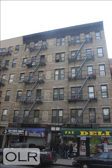 212 East 122nd Street East Harlem New York NY 10035