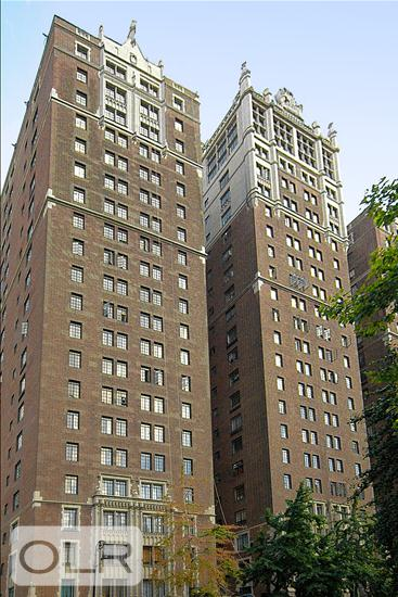 25 Tudor City Place Tudor City New York NY 10017