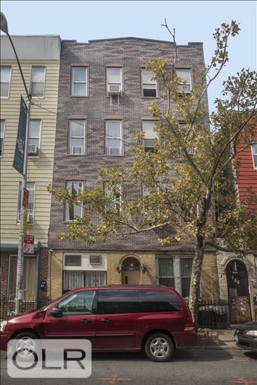 538 Driggs Avenue Greenpoint Brooklyn NY 11211