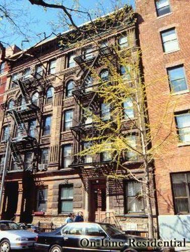 255 West 12th Street W. Greenwich Village New York NY 10014