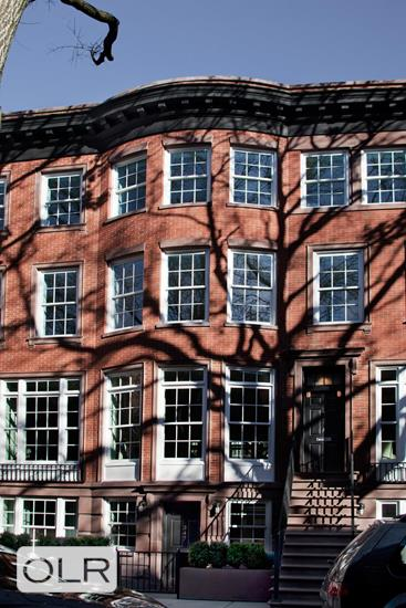 347 State Street Boerum Hill Brooklyn NY 11217