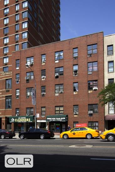 469 West 57th Street Clinton New York NY 10019