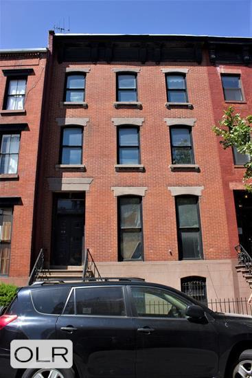 113 Congress Street Cobble Hill Brooklyn NY 11201