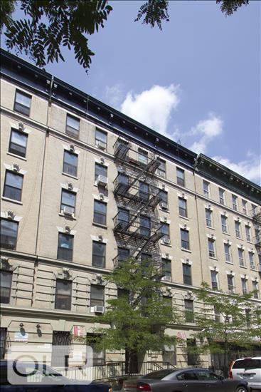 207 West 144th Street West Harlem New York NY 10030