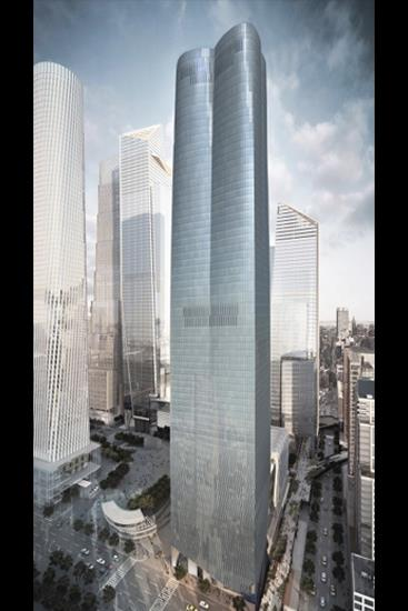 15 Hudson Yards Hudson Yards New York NY 10001