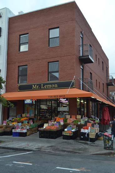 410 Knickerbocker Avenue Bushwick Brooklyn NY 11237