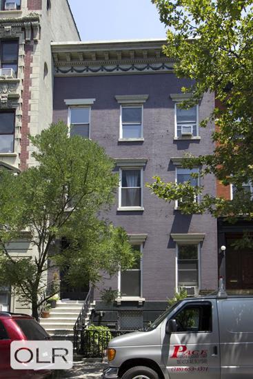331 West 19th Street Chelsea New York NY 10011