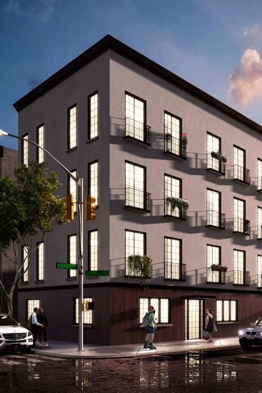 216 Pulaski Street Bedford Stuyvesant Brooklyn NY 11206