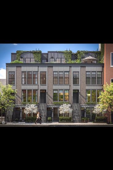 137 Sackett Street Carroll Gardens Brooklyn NY 11231