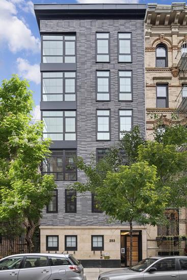 253 East 7th Street E. Greenwich Village New York NY 10009
