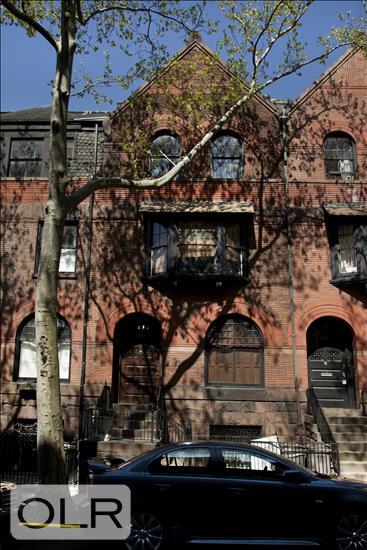 268 Hicks Street Brooklyn Heights Brooklyn NY 11201
