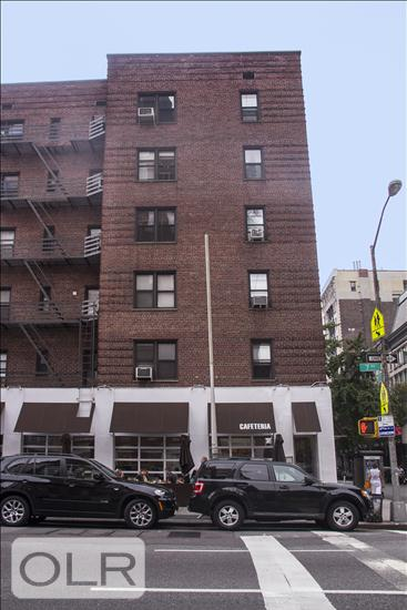 163 West 17th Street Chelsea New York NY 10011