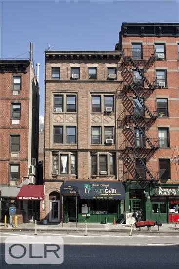 206 Ninth Avenue Chelsea New York NY 10011
