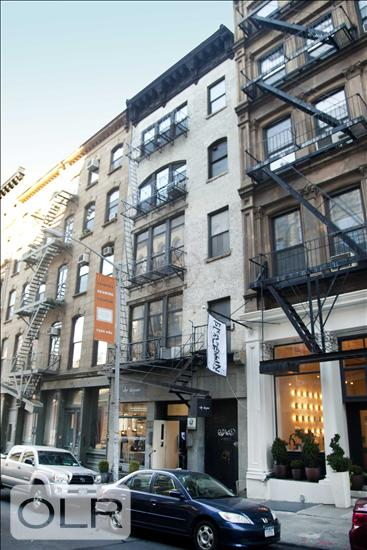 106 Franklin Street Tribeca New York NY 10013