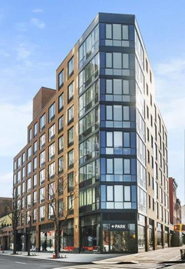 470 Dean Street 702 Pacific Park Brooklyn NY 11217