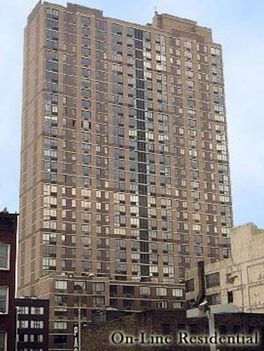 520 West 43rd Street Clinton New York NY 10036