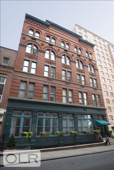125 East 12th Street Greenwich Village New York NY 10003