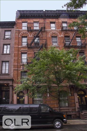 145 West 4th Street Greenwich Village New York NY 10012