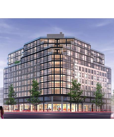 1134 Fulton Street Bedford Stuyvesant Brooklyn NY 11238