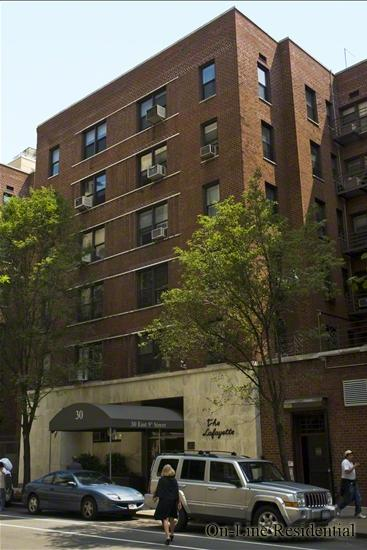 30 East 9th Street Greenwich Village New York NY 10003
