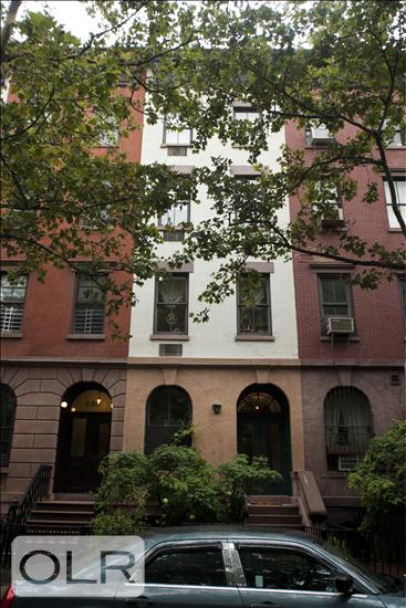 487 West 22nd Street Chelsea New York NY 10011