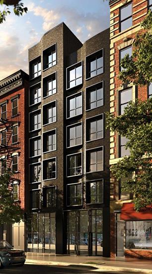 101 East 2nd Street E. Greenwich Village New York NY 10009