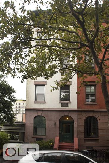 491 West 22nd Street Chelsea New York NY 10011