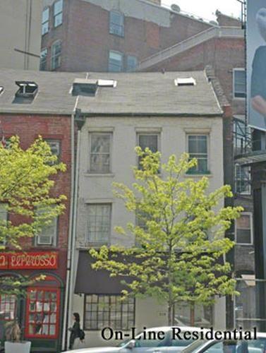 508 Canal Street Tribeca New York NY 10013