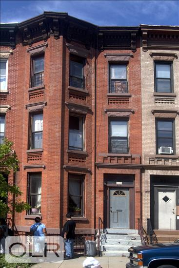 583 Bergen Street Prospect Heights Brooklyn NY 11238