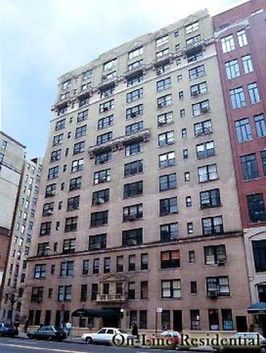 168 West 86th Street Upper West Side New York NY 10024