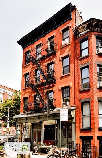 43 Hicks Street Brooklyn Heights Brooklyn NY 11201