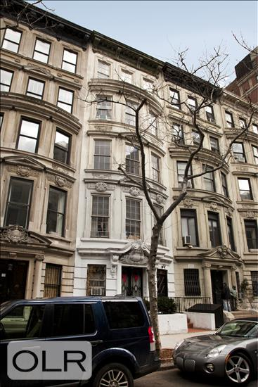 27 West 85th Street Upper West Side New York NY 10024