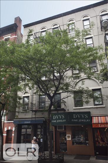 263 West 19th Street Chelsea New York NY 10011