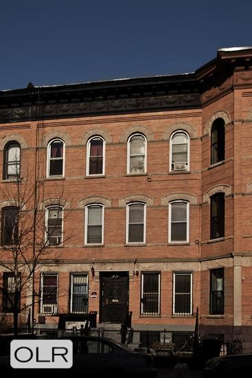 127 Putnam Avenue Bedford Stuyvesant Brooklyn NY 11238