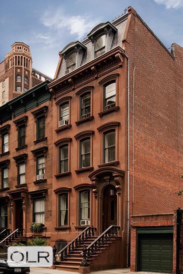 94 Hicks Street Brooklyn Heights Brooklyn NY 11201
