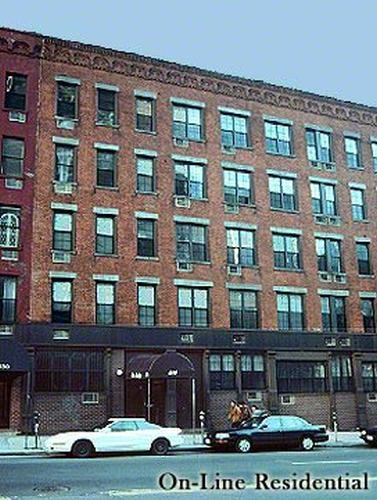 324 Pearl Street Seaport District New York NY 10038