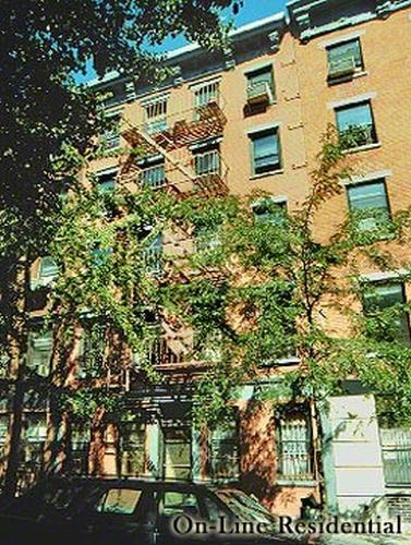 521 East 6th Street E. Greenwich Village New York NY 10009