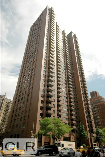 45 East 89th Street 28G Carnegie Hill New York NY 10128