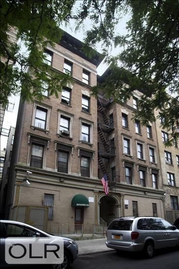106 West 105th Street Manhattan Valley New York NY 10025