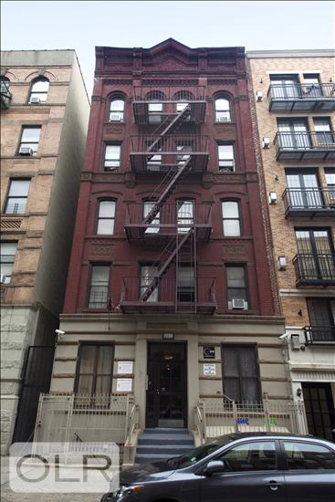 302 West 114th Street West Harlem New York NY 10026