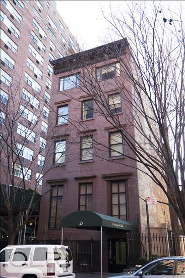 31 Gramercy Park South Gramercy Park New York NY 10010