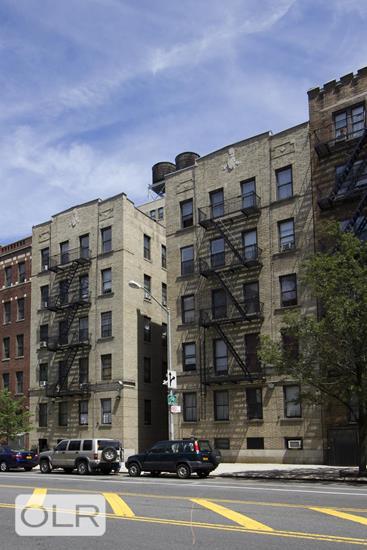76 Saint Nicholas Place Hamilton Heights New York NY 10032