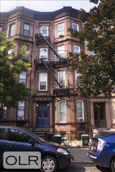 404 2nd Street Park Slope Brooklyn NY 11215